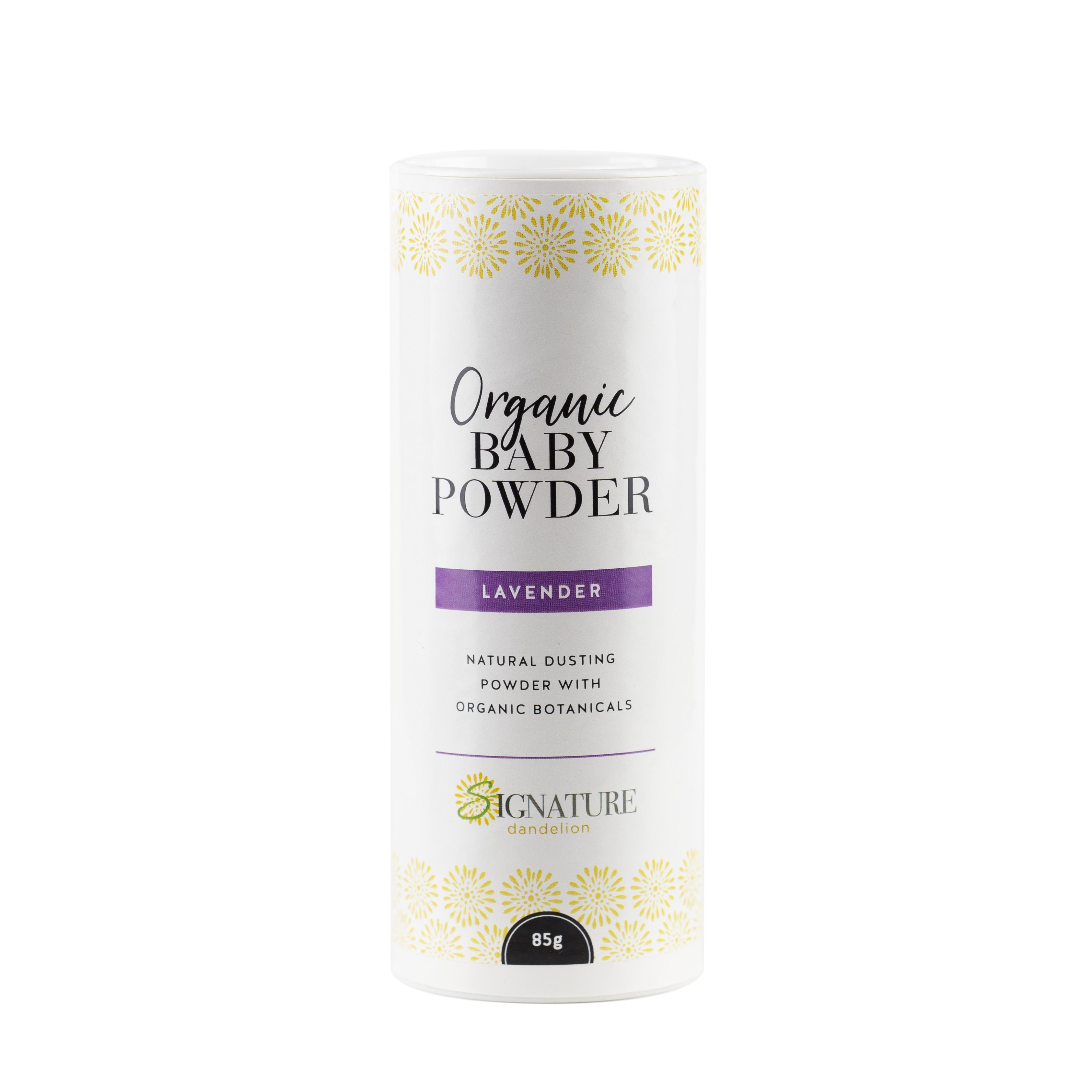 0764d000fd8cb Organic Baby Powder , 85g